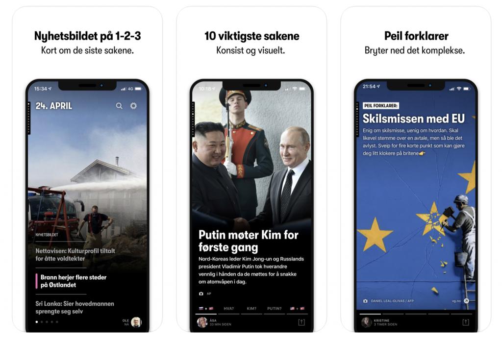 Peil app 2