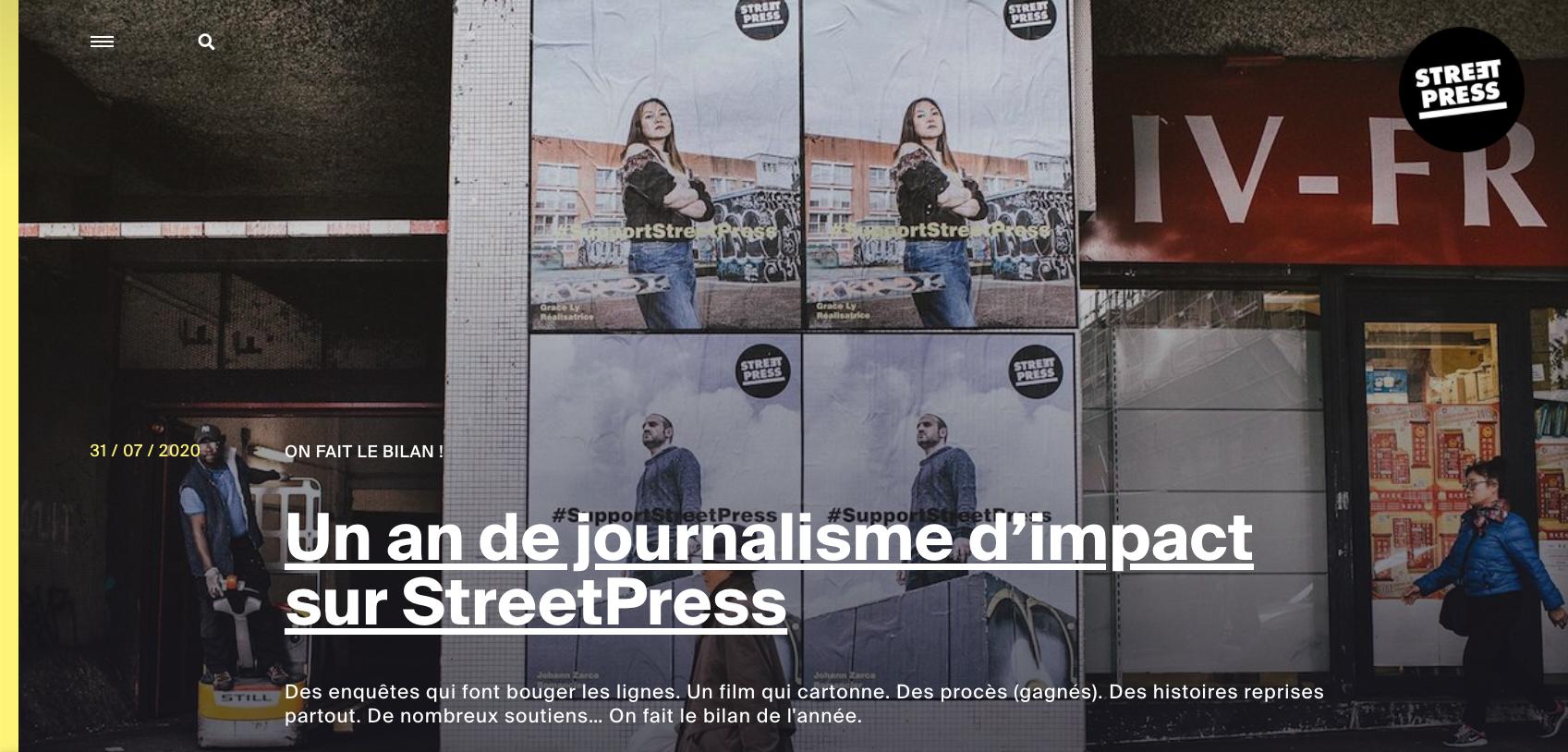 streetpress-impact