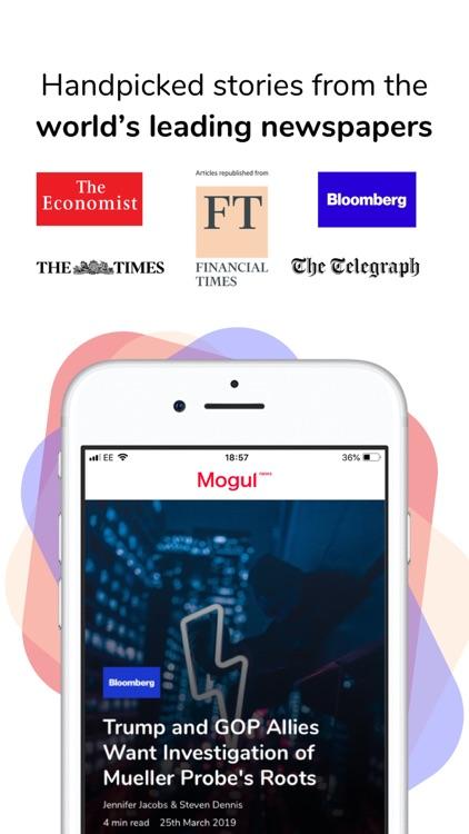 mogul news